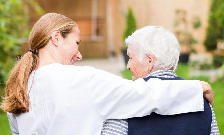 Любила ли бы меня церковь, если бы я начал страдать деменцией?